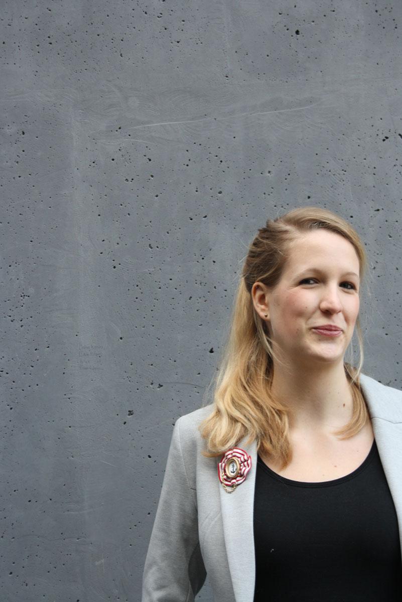 Laura, Wolfram, Design, Bauhaus Universität